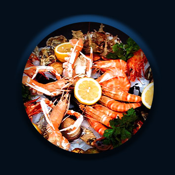 Notre sélection de plateaux de fruits de mer